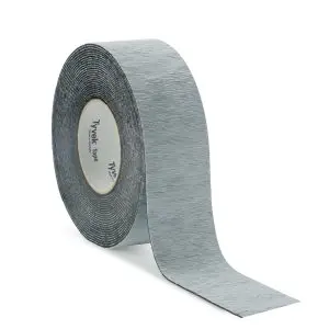 How it's done; Tyvek FlexWrap tape